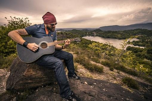 chitarra a qualsiasi età