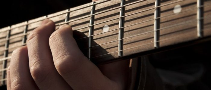 corso chitarra udemy